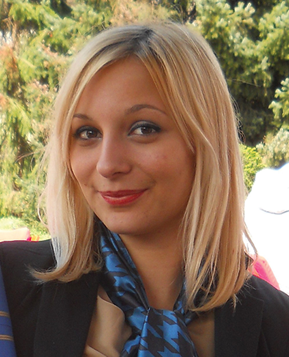 Ивана Савковић